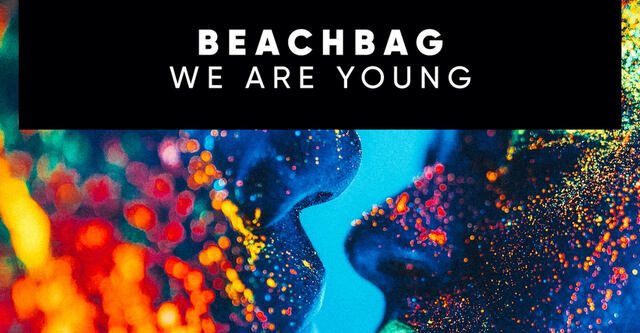 Beachbag - We Are Young