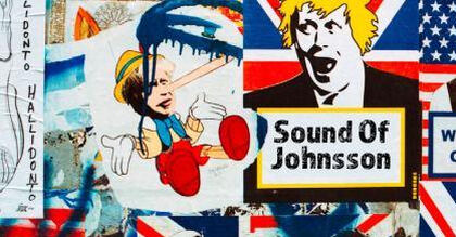 The Sound of Johnsson